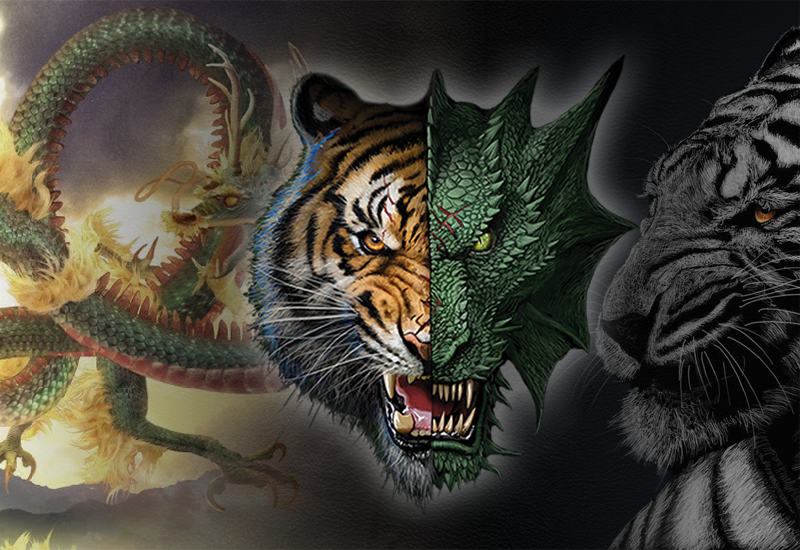 Keunggulan Permainan Dragon Tiger Daripada Taruhan Judi Lainnya